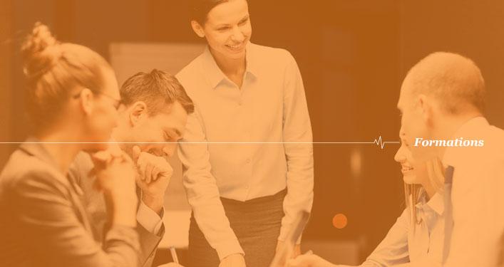 Formations – Professionnels de la santé