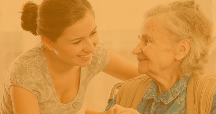 Bonnes pratiques d'une approche adaptée à la personne âgée (AAPA)